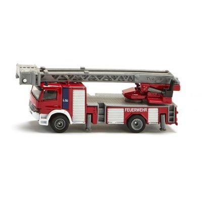 Siku Feuerwehr-Drehleiter 1:87